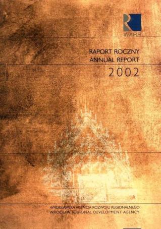 [Raport Roczny 2002 | Annual Report 2002]