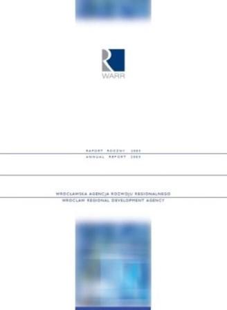 [Raport Roczny 2003 | Annual Report 2003]