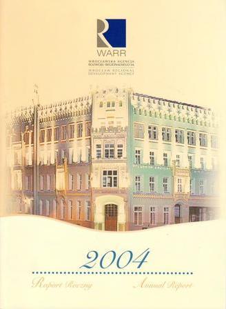 [Raport Roczny 2004 | Annual Report 2004]