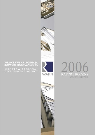 [Raport Roczny 2006 | Annual Report 2006]