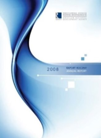 [Raport Roczny 2008 | Annual Report 2008]