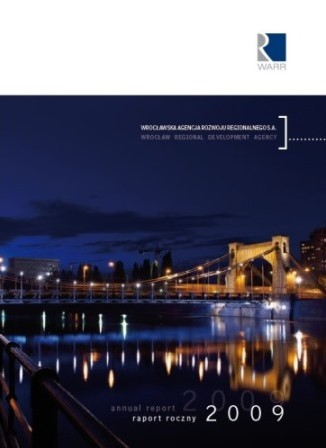 [Raport Roczny 2009 | Annual Report 2009]