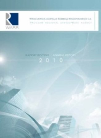 [Raport Roczny 2010 | Annual Report 2010]