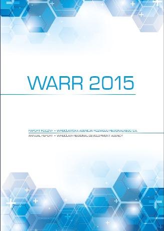 [Raport Roczny 2015 | Annual Report 2015]